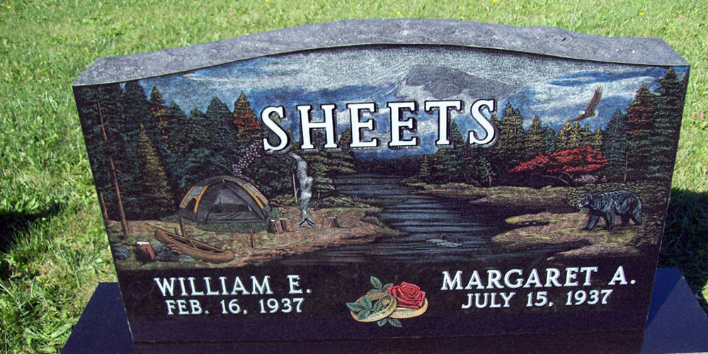 Cemetery Headstone - Choosing the Right One