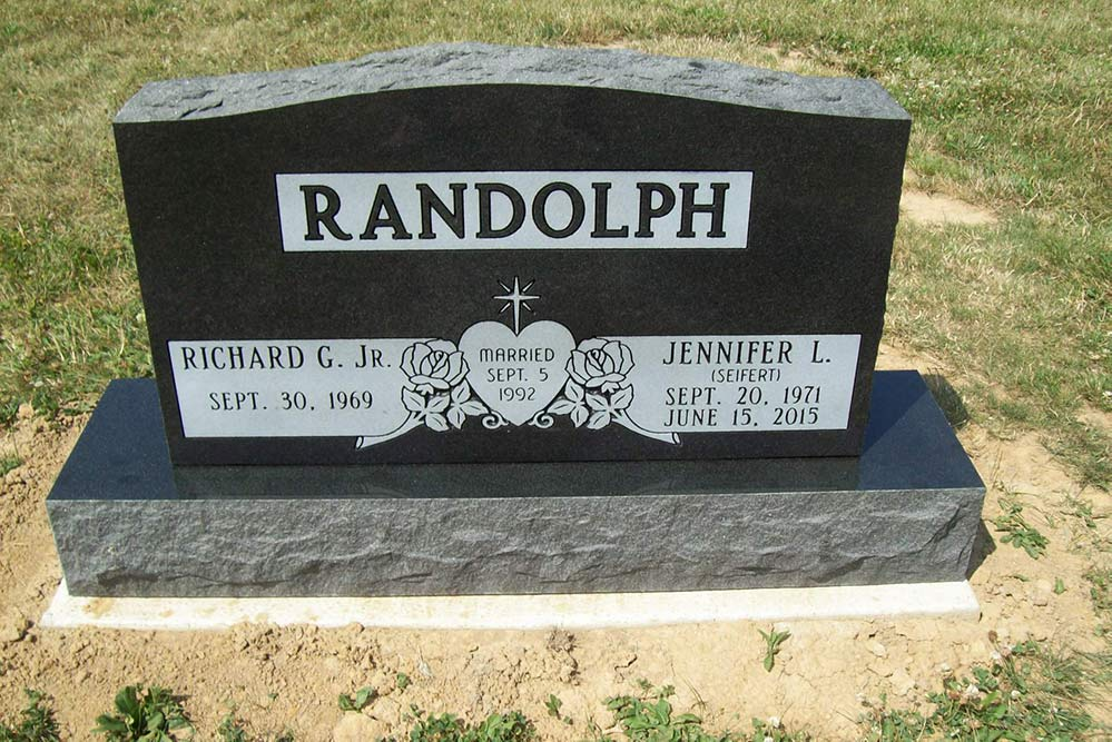 Memorial Headstones - What to Expect When Shopping