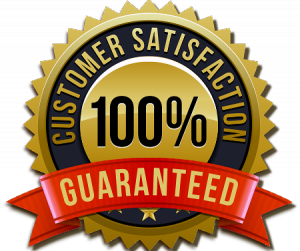 Delphos Granite Works Satisfaction Guarantee